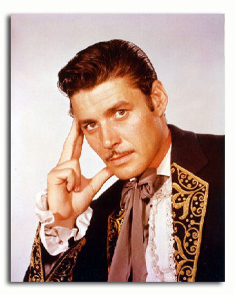 (SS3101722) Guy Williams  Zorro Movie Photo