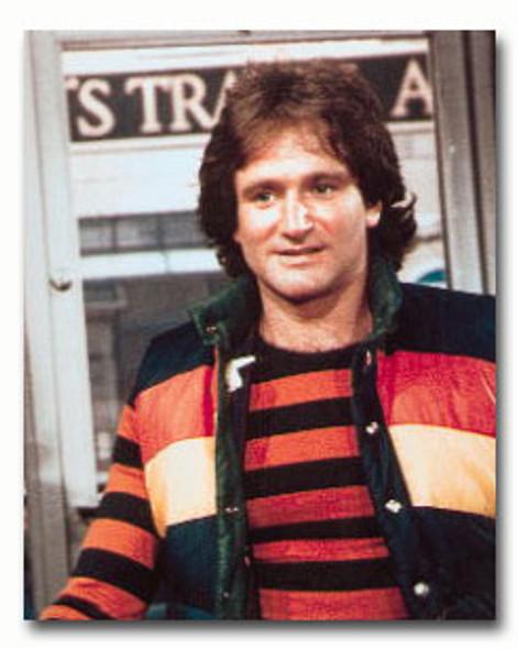(SS3101748) Robin Williams  Mork & Mindy Movie Photo