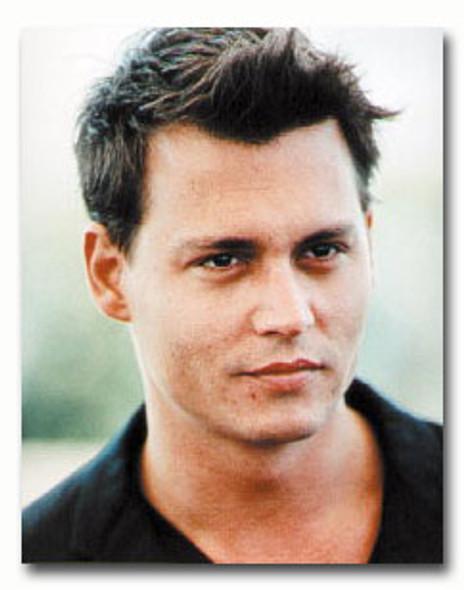 (SS3104075) Johnny Depp Movie Photo
