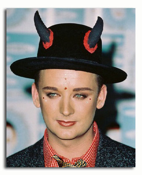 (SS3104504) Boy George Music Photo