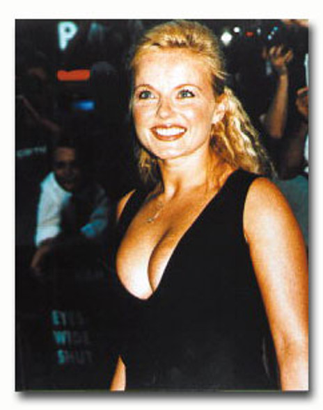 (SS3104699) Geri Halliwell Music Photo