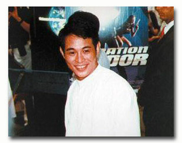 (SS3105271) Jet Li Movie Photo