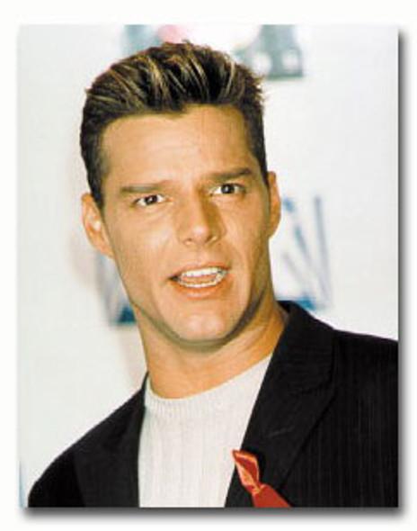 (SS3105570) Ricky Martin Music Photo