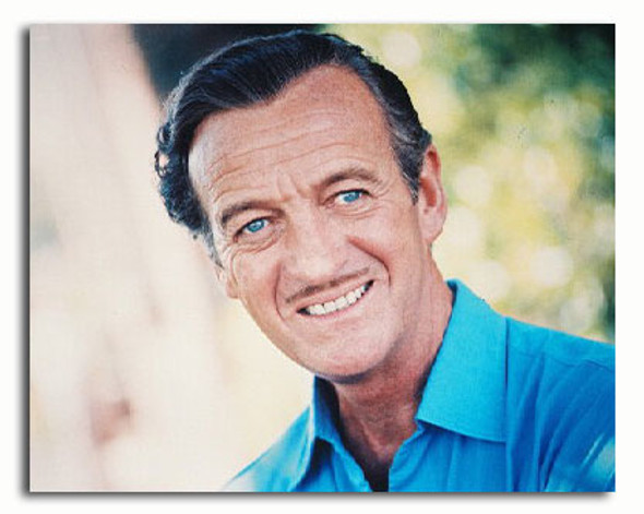 (SS3105843) David Niven Movie Photo