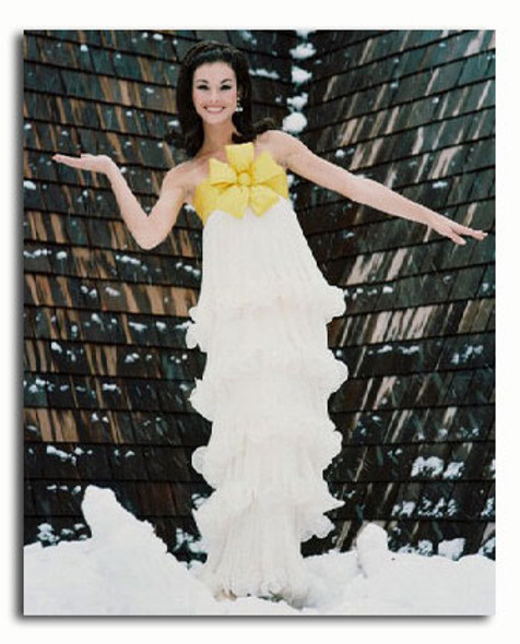 (SS3108339) Claudine Auger Movie Photo