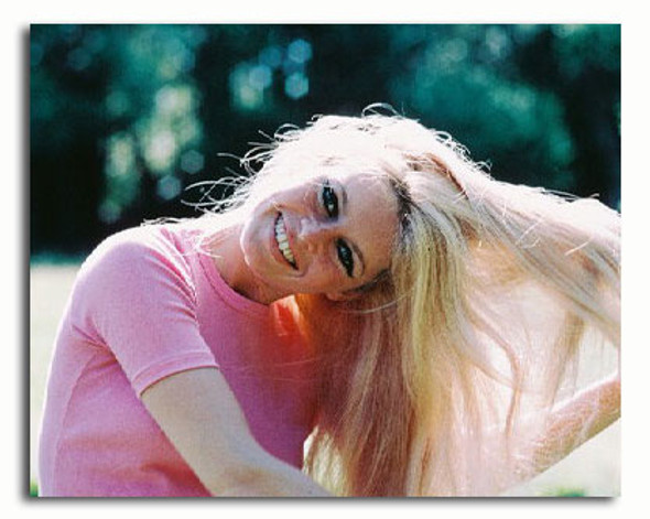 (SS3108443) Brigitte Bardot Movie Photo