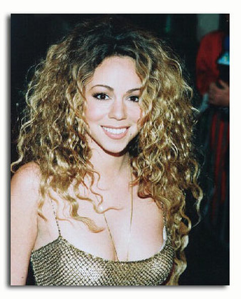 (SS3108911) Mariah Carey Music Photo