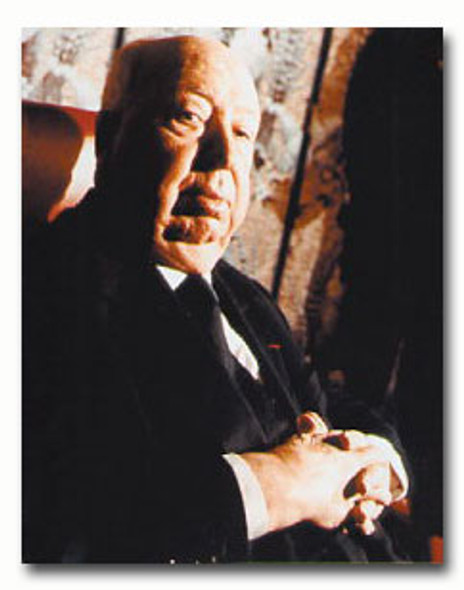 (SS3110029) Alfred Hitchcock Movie Photo