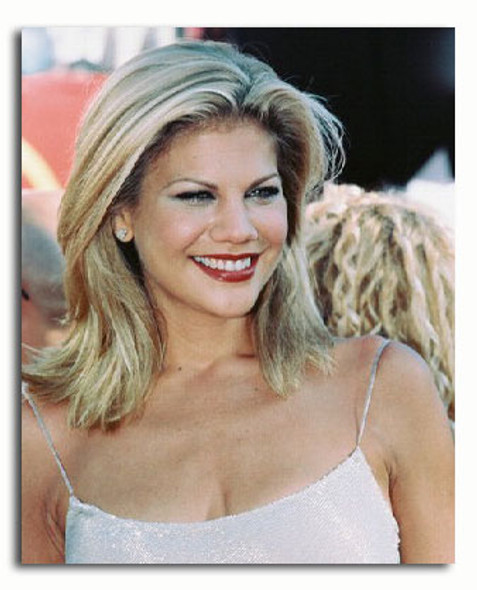 (SS3110289) Kristen Johnston Music Photo
