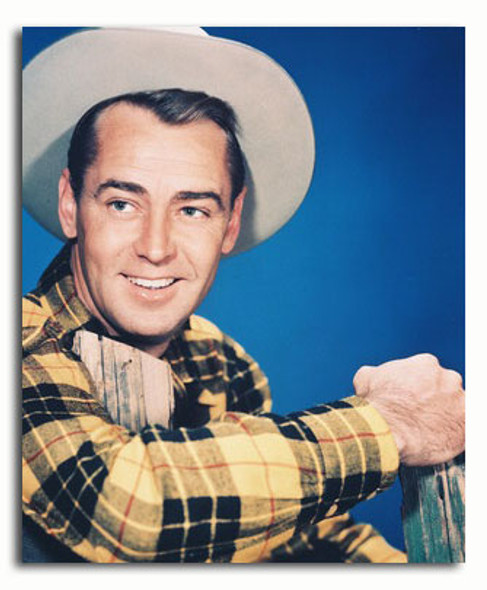 (SS3110380) Alan Ladd Movie Photo
