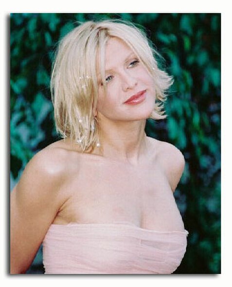 (SS3110666) Courtney Love Music Photo