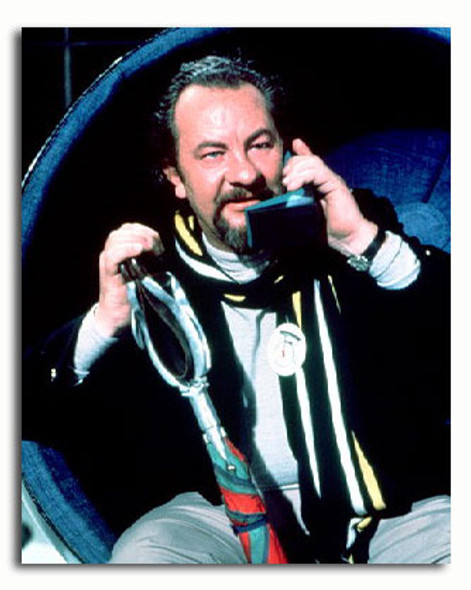 (SS3111290) Leo McKern The Prisoner Movie Photo