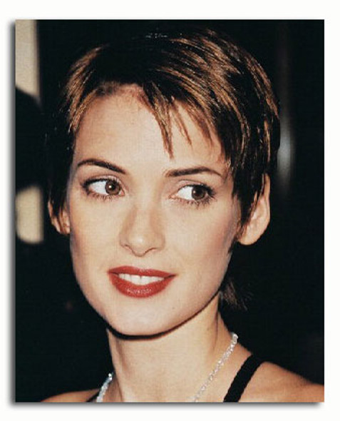 (SS3111589) Winona Ryder Movie Photo