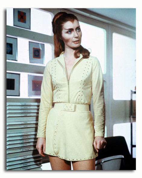 (SS3111654) Catherine Schell  Space: 1999 Movie Photo