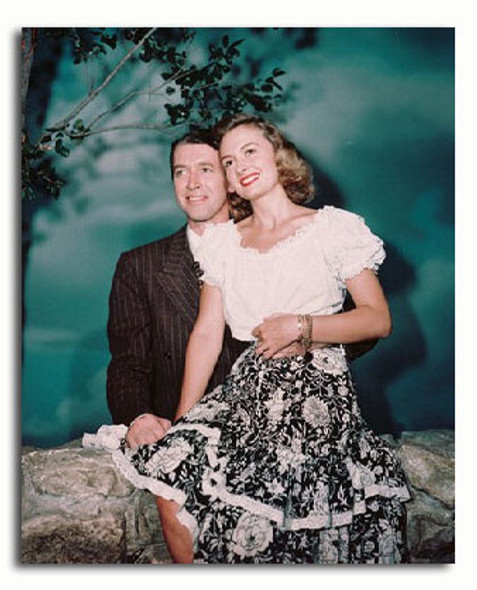 (SS3111914) James Stewart  It's a Wonderful Life Movie Photo