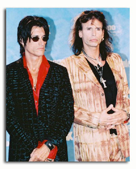 (SS3113578) Aerosmith Music Photo