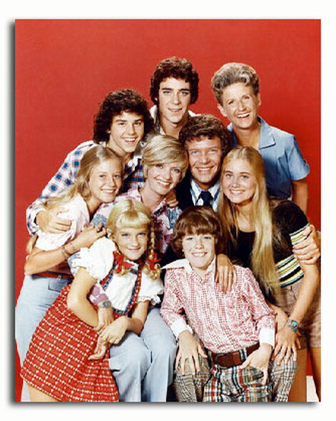 (SS3114098) Cast   The Brady Bunch Movie Photo