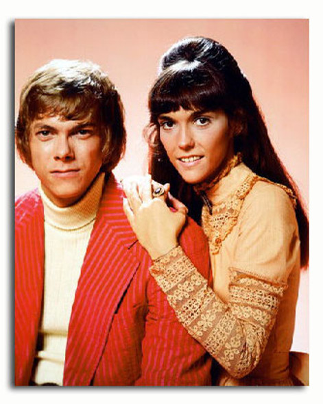 (SS3114436) The Carpenters Music Photo