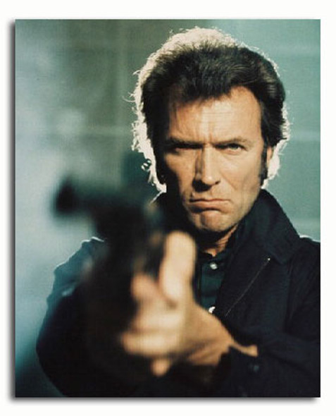 (SS3114995) Clint Eastwood  Magnum Force Movie Photo