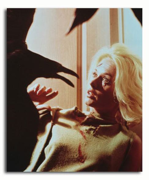 (SS3115593) Tippi Hedren  The Birds Movie Photo