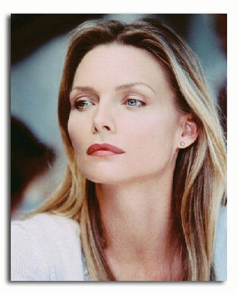 (SS3116568) Michelle Pfeiffer  The Story of Us Music Photo