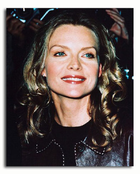 (SS3116581) Michelle Pfeiffer Music Photo