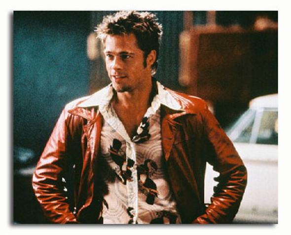 (SS3116620) Brad Pitt  Fight Club Movie Photo