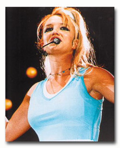 (SS3117322) Britney Spears Music Photo
