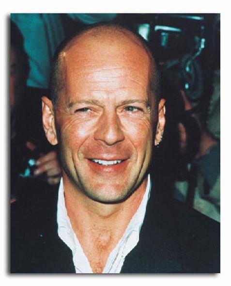 (SS3117777) Bruce Willis Music Photo