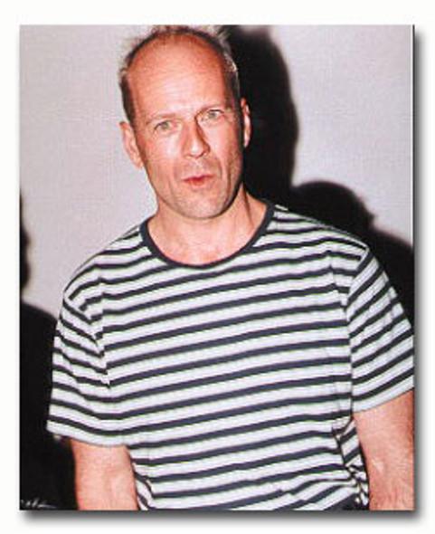 (SS3117790) Bruce Willis Music Photo