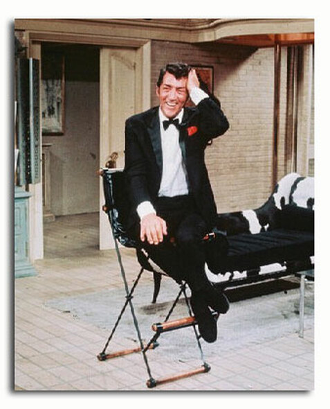 (SS3121300) Dean Martin Music Photo
