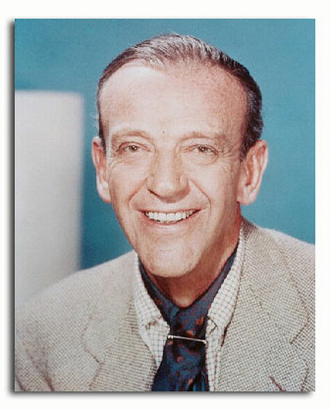 (SS3124485) Fred Astaire Music Photo