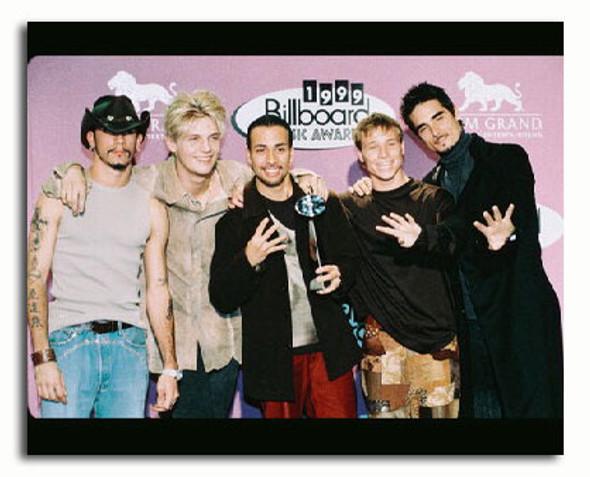 (SS3124498) Back Street Boys Music Photo