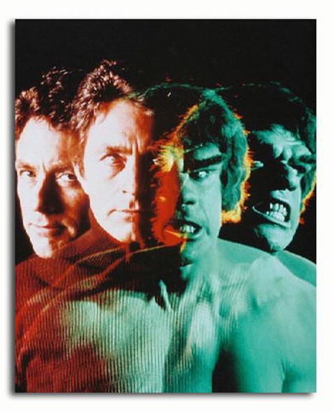 (SS3124667) Bill Bixby  The Incredible Hulk Movie Photo