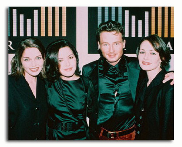(SS3125148) The Corrs Music Photo