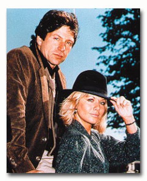 (SS3125382)  Dempsey & Makepeace Television Photo