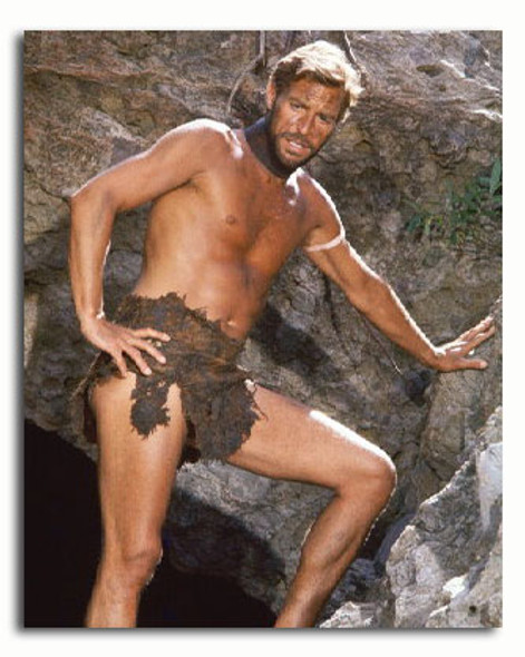 (SS3125811) James Franciscus  Beneath the Planet of the Apes Movie Photo