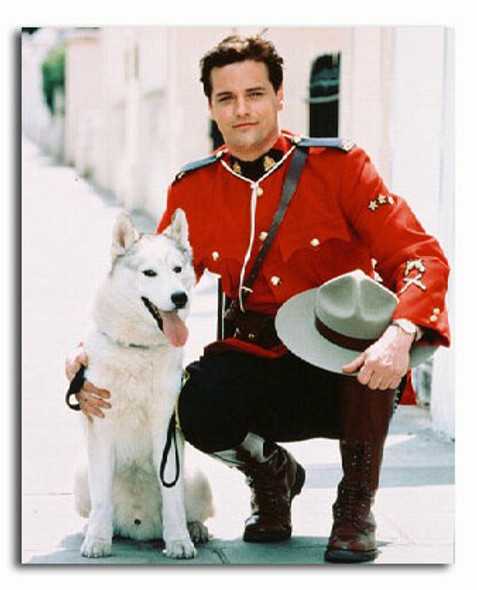 (SS3126019) Paul Gross  Due South Movie Photo