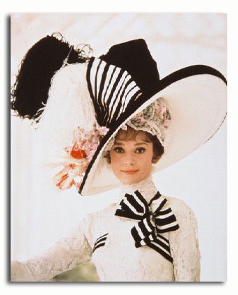 (SS3126214) Audrey Hepburn  My Fair Lady Movie Photo