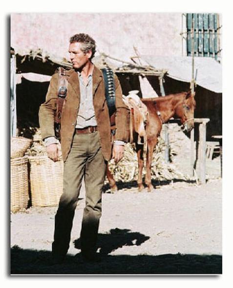 (SS3127241) Paul Newman  Butch Cassidy and the Sundance Kid Movie Photo