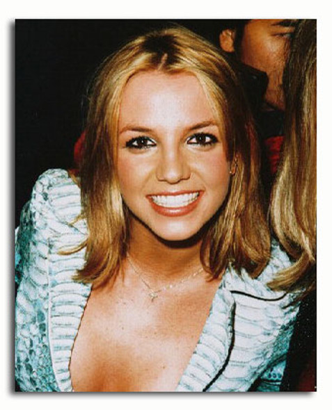 (SS3128008) Britney Spears Music Photo