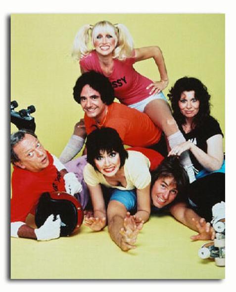 (SS3128151) Cast   Three's Company Television Photo