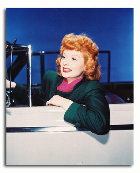 (SS3129854) Lucille Ball Movie Photo