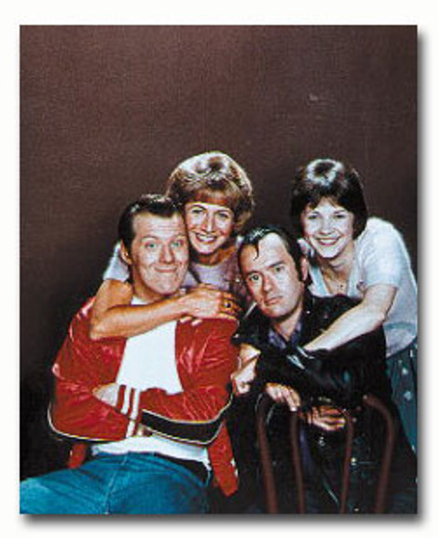 (SS3131843) Cast   Laverne & Shirley Television Photo