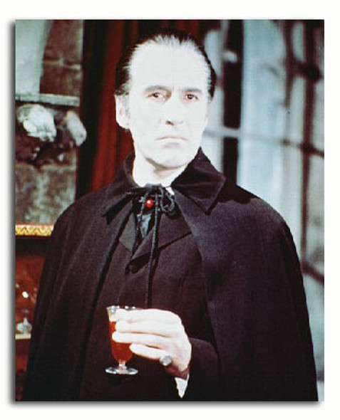 (SS3131973) Christopher Lee  Taste the Blood of Dracula Movie Photo