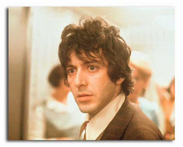 (SS3132662) Al Pacino  ...And Justice for All Movie Photo