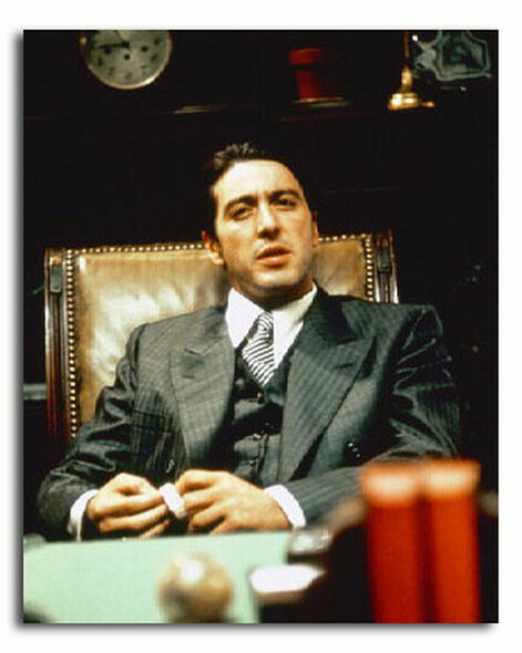 (SS3132675) Al Pacino  The Godfather: Part II Movie Photo