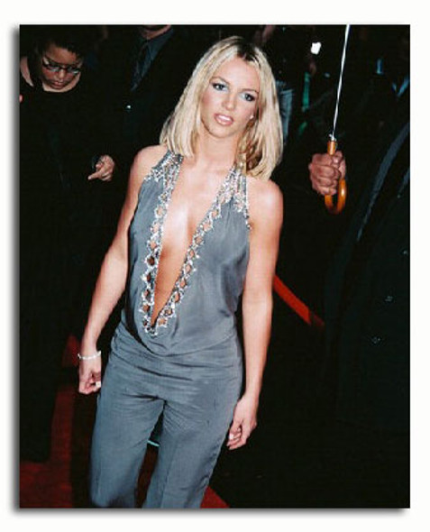 (SS3133390) Britney Spears Music Photo
