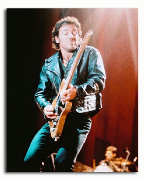 (SS3133416) Bruce Springsteen Music Photo