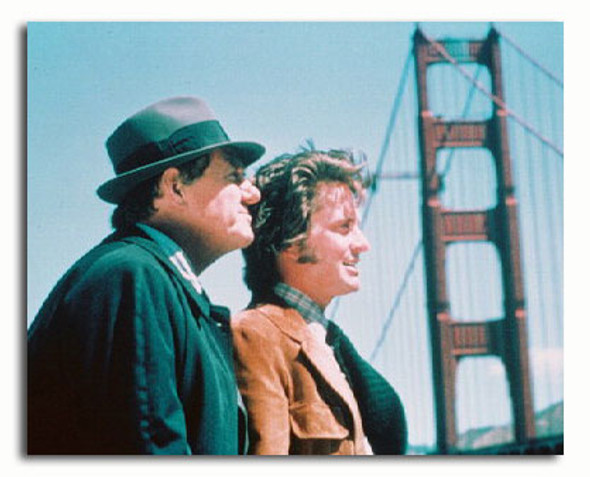 (SS3133494) Cast   The Streets of San Francisco Movie Photo